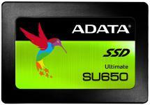 A-Data SATA III 120Gb ASU650SS-120GT-R Ultimate SU650 2.5