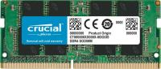 Crucial CT4G4SFS6266 RTL PC4-21300 CL19 SO-DIMM 288-pin 1.2В single rank