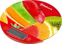 SAKURA SA-6076F фрукты