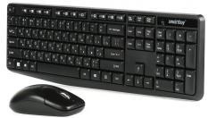 Smartbuy ONE 235380AG-K черный SBC-235380AG-K